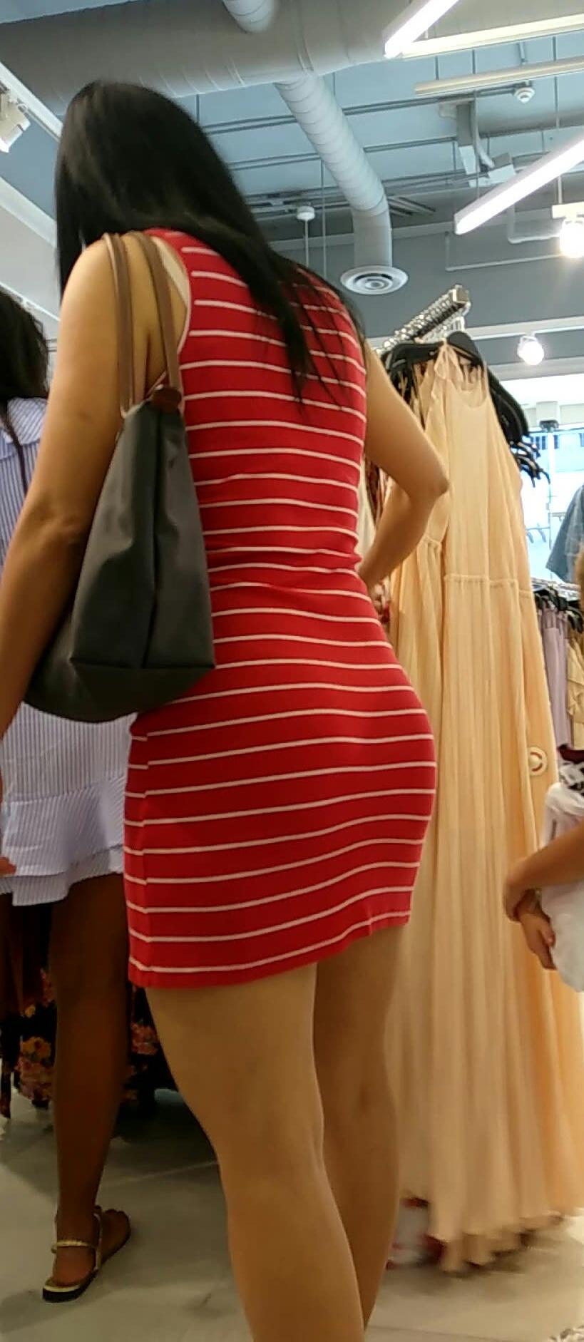 Milf Dress Tight 102